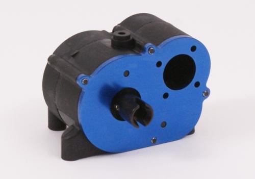 Zentralgetriebe montiert Robbe BS910-019