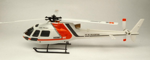 AS350 Helicopter RTF Robbe S2543