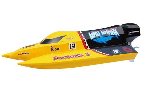 Mad Shark Brushed RTR 2.4GHz Joysway