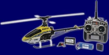 Blade 400 3D RTF M2 EFLH1400IM2