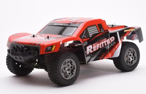 Ripmax Rough Racer 1:12 Short Course RTR 2,4GHz ripmax C-RMX27312/EUR
