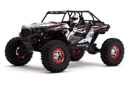Ripmax  FAST 2000 1:10 4WD Rock Crawler RTR 2,4GHz ripmax C-RMX27347/EUR