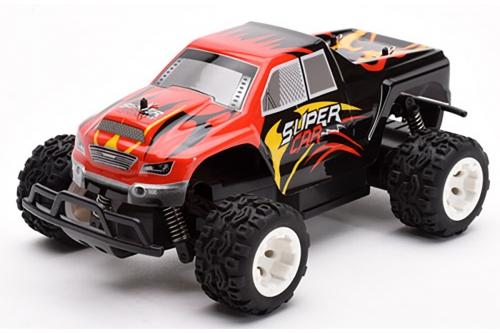 Ripmax 1/24 Rock Racer Monster Euro ripmax C-RMX343/EUR