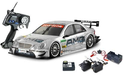 Mercedes Benz AMG RTR CS-4 Carson 103000