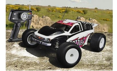 Dazzler 2WD RTR Carson 103003