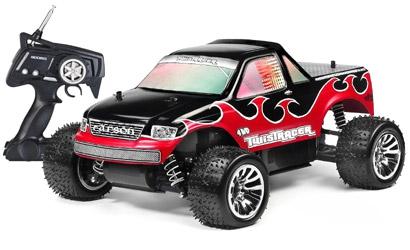 Twistracer RTR 1:10 Carson 103008