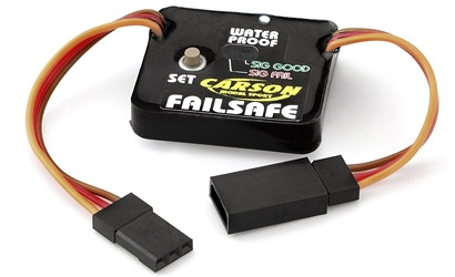 Failsave Elektronik Wasserd Carson 11359