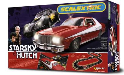 STARSKY & HUTCH SET X3 Carson 1137