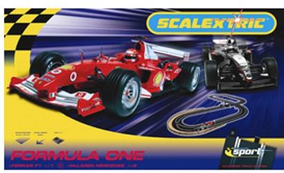 Formel 1 Ferrari/McLaren676 Carson 1164