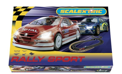 Rally Sport 532 Carson 1169