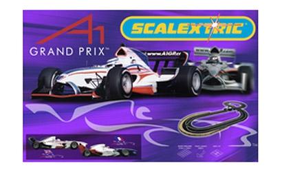 A1 Grand Prix 532 Carson 1183