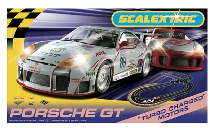Porsche GT Carson 1184