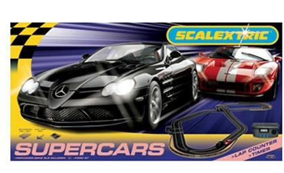 Supercars 855 Carson 1185