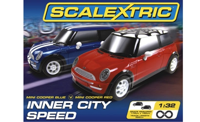 Inner City Speed Carson 1194