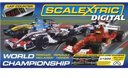 Dig.World Championship 4ca. Carson 1202