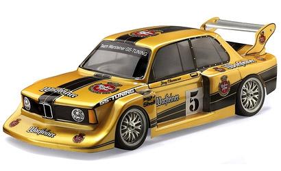 *KAR. BMW GRUPPE 5 (SCHMAL) Carson 13280