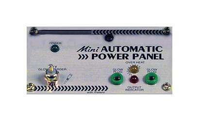POWER PANEL FÜR START-BOX Carson 13333