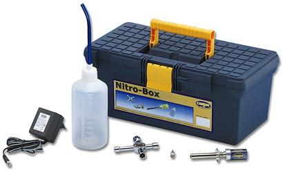 NITRO-BOX INCL. Carson 13387