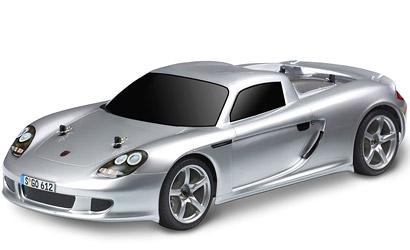 PORSCHE CARRERA GT CH-CHAS. Carson 13479