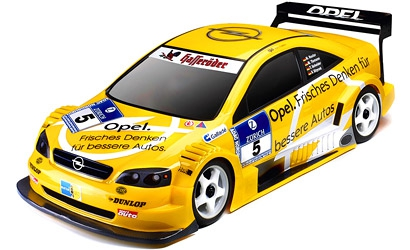 OPEL AST.V8 COUPE CH-4 Carson 13741