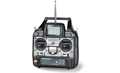 Sanwa VG 6000,35MHz,Mode1 Carson 13768