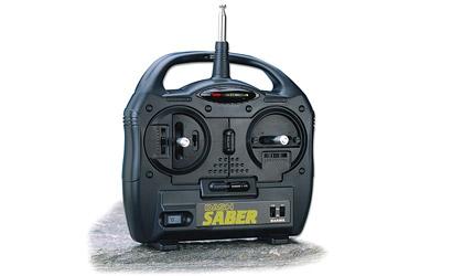 Sanw.Dash Saber,40MHz,2Kan. Carson 13806
