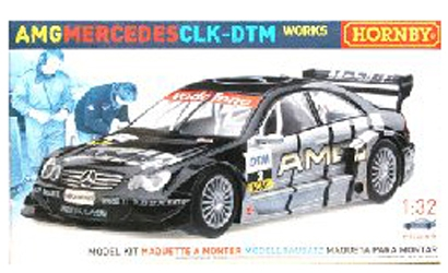 Plastikmod.Merced.Benz CLK Carson 2008A