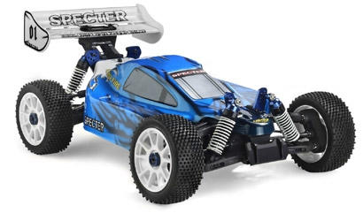 Specter 1:8 Off Road Buggy Carson 202001