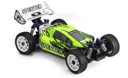 Specter Off-Road Buggy 1:8 Carson 202004