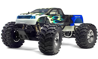 Raptor 4WD Pick Up Truck Carson 203000