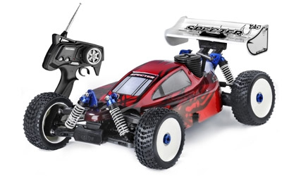 Specter V25 Off-Road Buggy Carson 204006