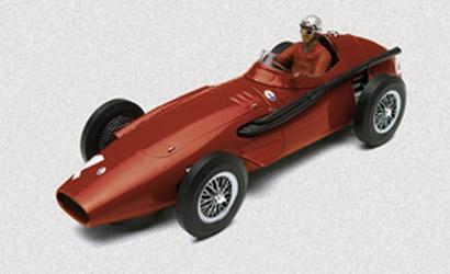Maserati 250 F J.Behra Carson 2662