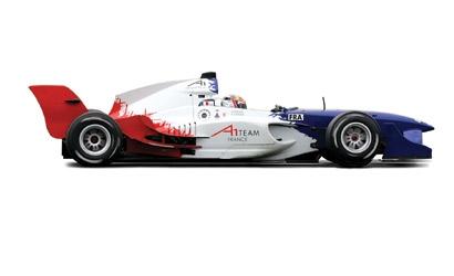 A1 GP Car 2 Carson 2707D