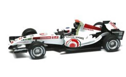Honda F1 Barrichello Carson 2716