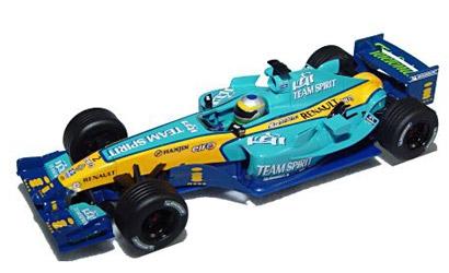 Renault F1 2006 Carson 2724