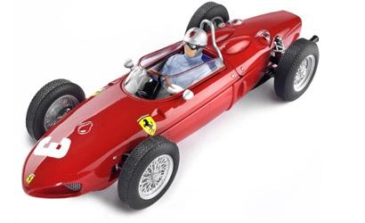Ferrari 156 W.v.Tripps Carson 2727