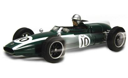 Cooper Climax T53 B.McLaren Carson 2729