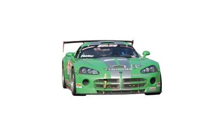 Dodge Viper Competit.Coupe Carson 2738