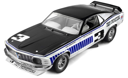 Ford Mustang Troy Promotio. Carson 2739