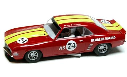 Chevy Camaro Behrens Carson 2740