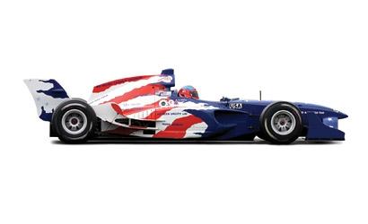 A1 GP Team USA Carson 2744
