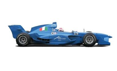 A1 GP Team Italy Carson 2745