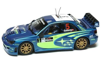Subaru WRC Works 06 Carson 2749