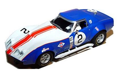 Chevy Corvette \69 Carson 2750