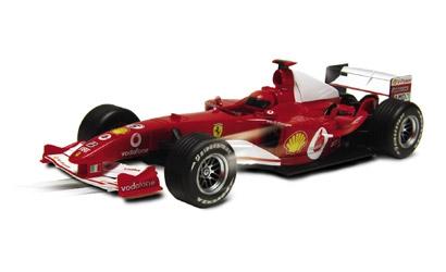 Ferrari F1 2006 Carson 2751