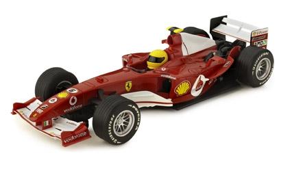 Ferrari F1 2006 Carson 2752