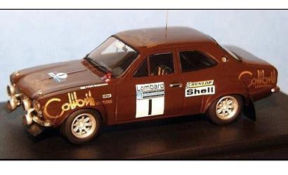Ford Escort MK1 1973-T.Maki Carson 2757
