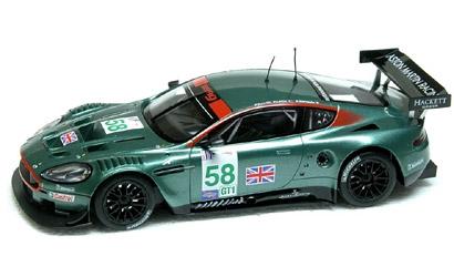 Aston Martin DBR9 (red Carson 2758