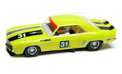 Chevrolet Camaro 1969(New Carson 2759