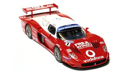 Maserati MC 12 Carson 2784